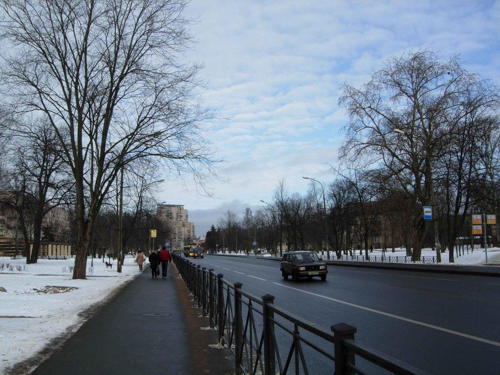 Sestroretsk, Сестрорецк