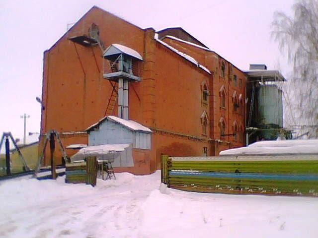 Аркадакская городская мельница №2, Аркадак