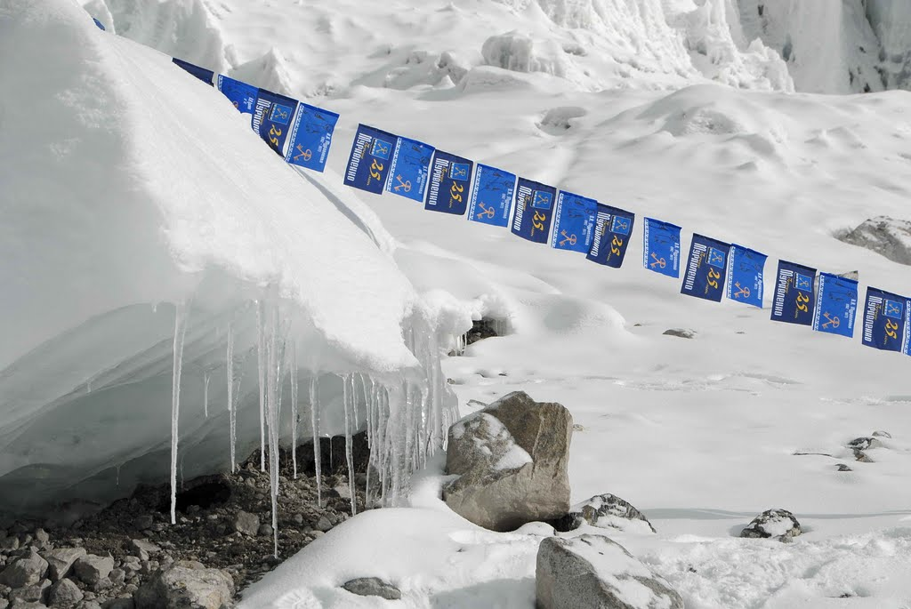 Муравленко - Гималаи 2010., Муравленко