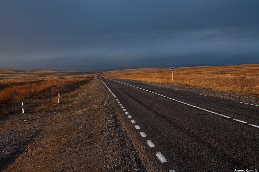 Road to Mongolia, Суть-Холь
