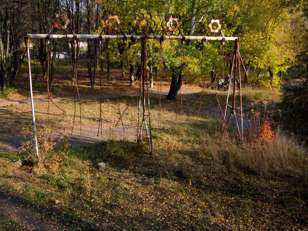 Soviet Legacy (08.10.2011), Алексин