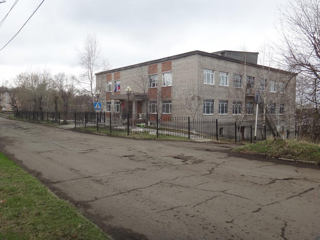 Городской суд, Советская Гавань