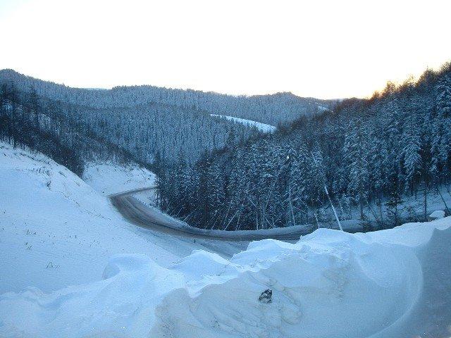 Дорога Ванино-Совговань, Советская Гавань