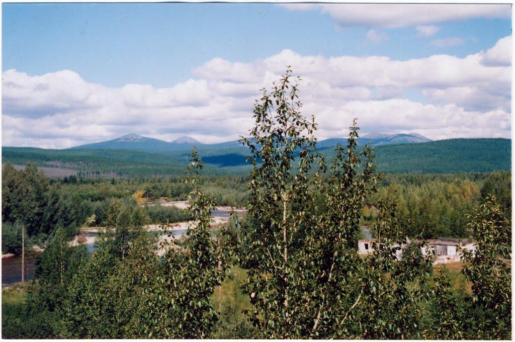 2008.PosjolokSofijisk.az60g., Софийск
