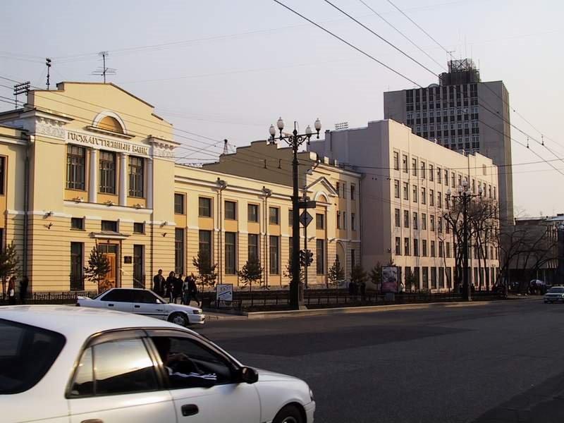 143, Хабаровск