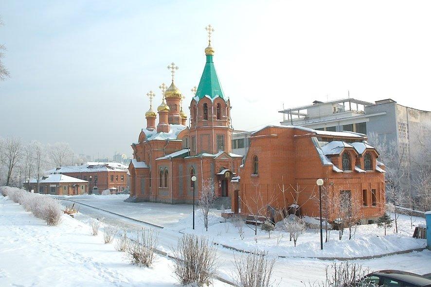 357, Хабаровск