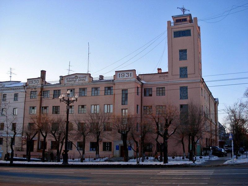DSC08245, Хабаровск
