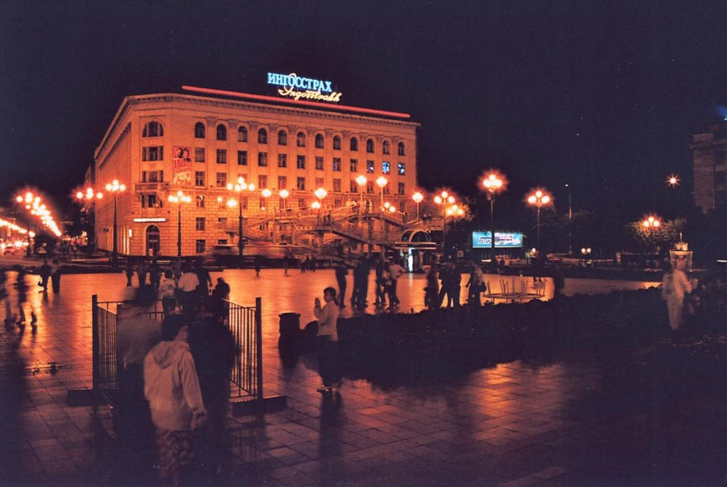 702, Хабаровск