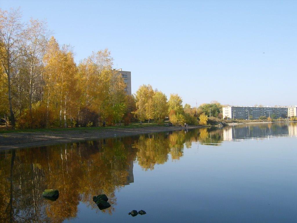 S3600006, Озерск