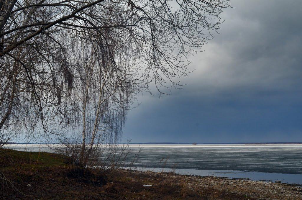 spring, Озерск