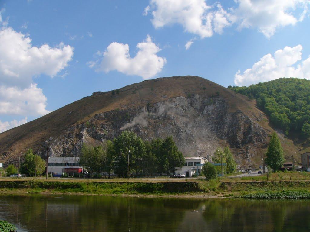 Окраина Аши (17июл2010), Аша