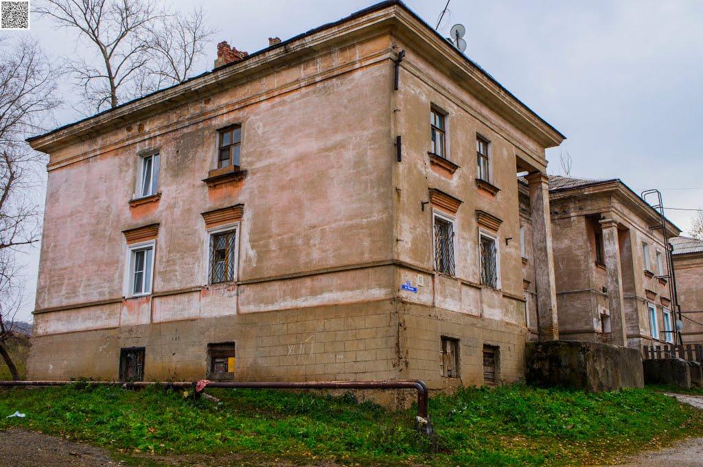 Bakal, Yuzhnaya ulitsa, 17, Бакал