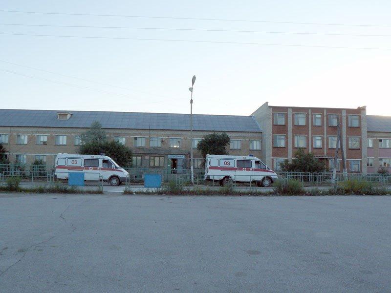 Поликлиника, Варна