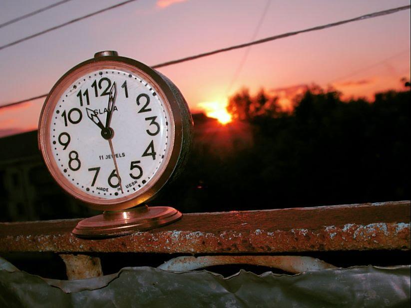 Двенадцатый час, Еманжелинск