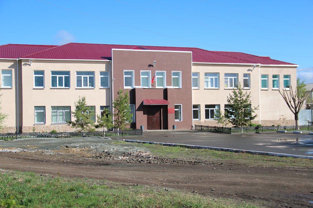 народный суд, Еманжелинск