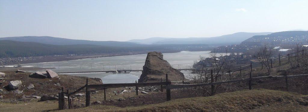 9, Катав-Ивановск