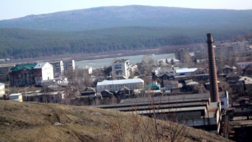 16, Катав-Ивановск