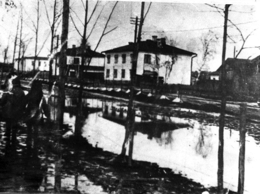 Kopeysk. Lenina street. 1936, Копейск