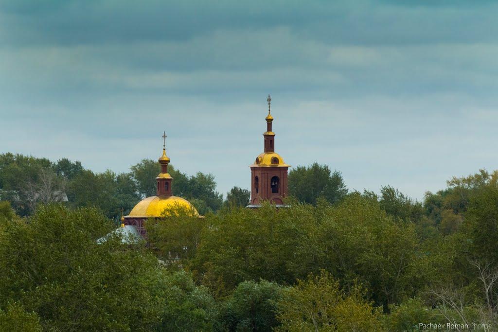 Церковь, Копейск