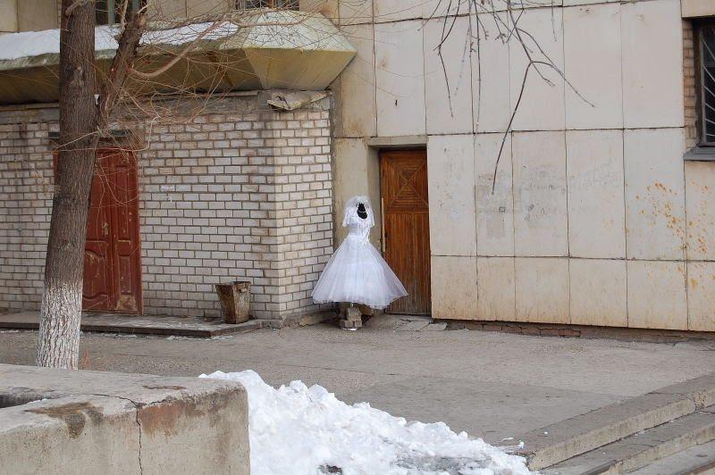 Свидание, на ул.Грязнова))), Магнитогорск