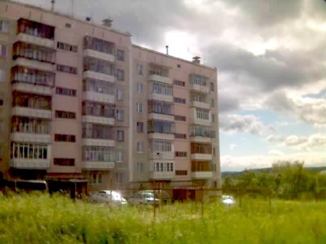 Романенко 29, Миасс