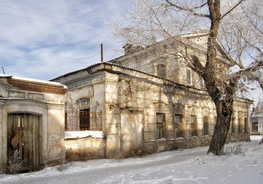 Архитектура Троицка, Троицк