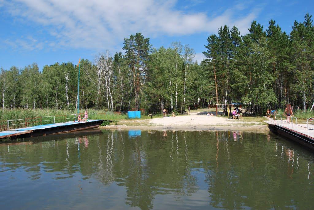 2010 год, Увельский