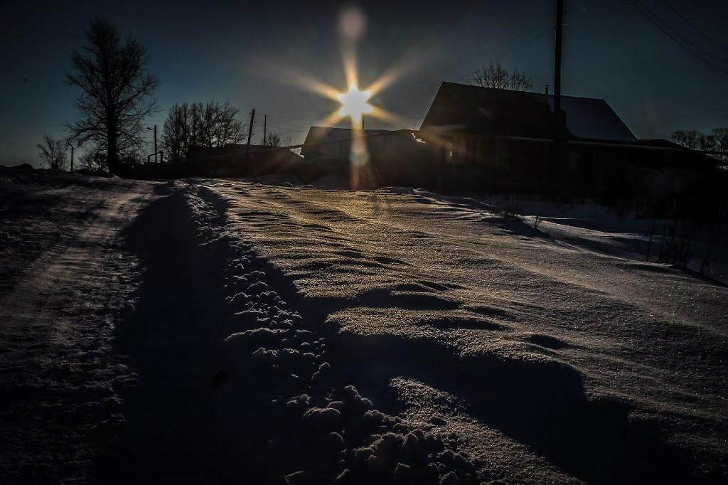 Уральское Солнышко, Усть-Катав
