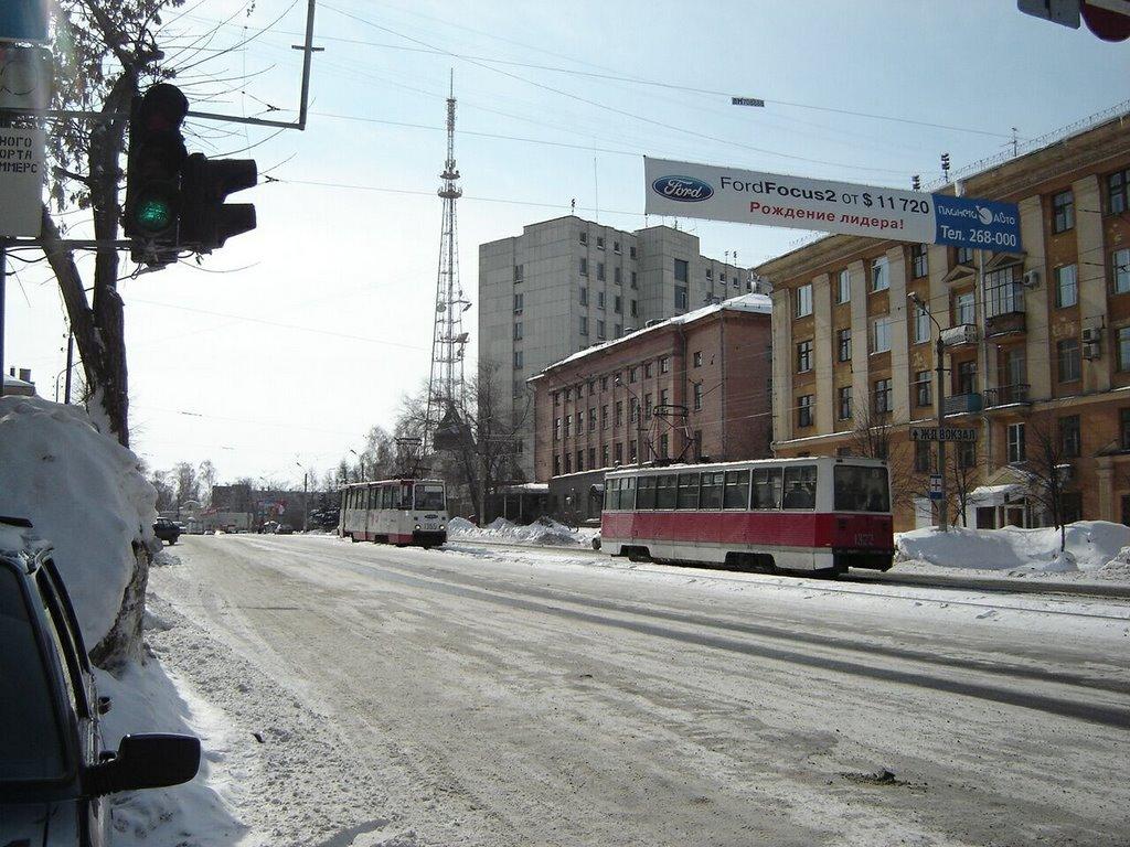 Tsvillinga_st, Челябинск