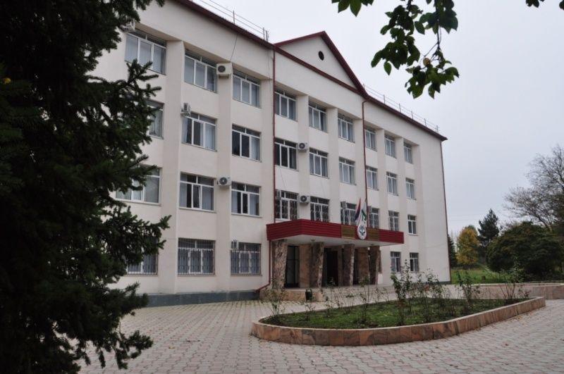 Администрация Малгобекского района, Малгобек