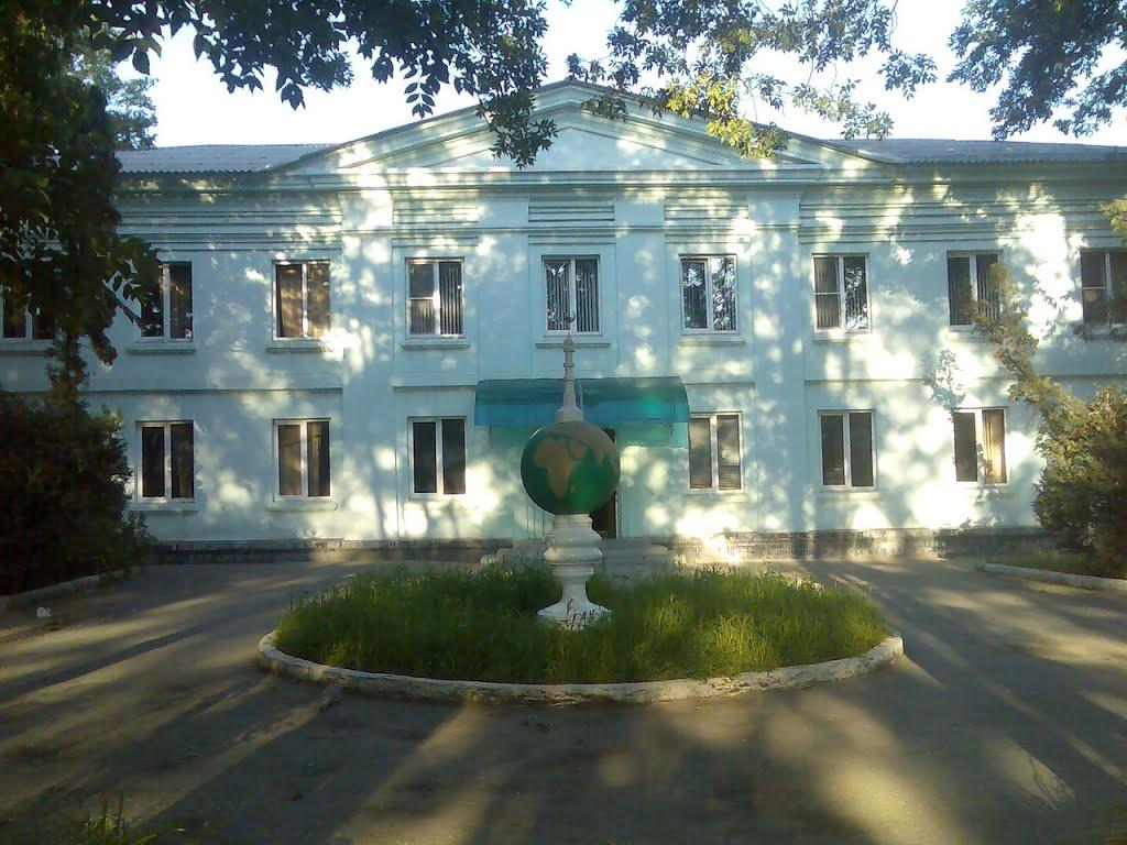 Малгобек. Ингушский Исламский Университет им. Хаматхана-Хаджи Барзиева, Малгобек