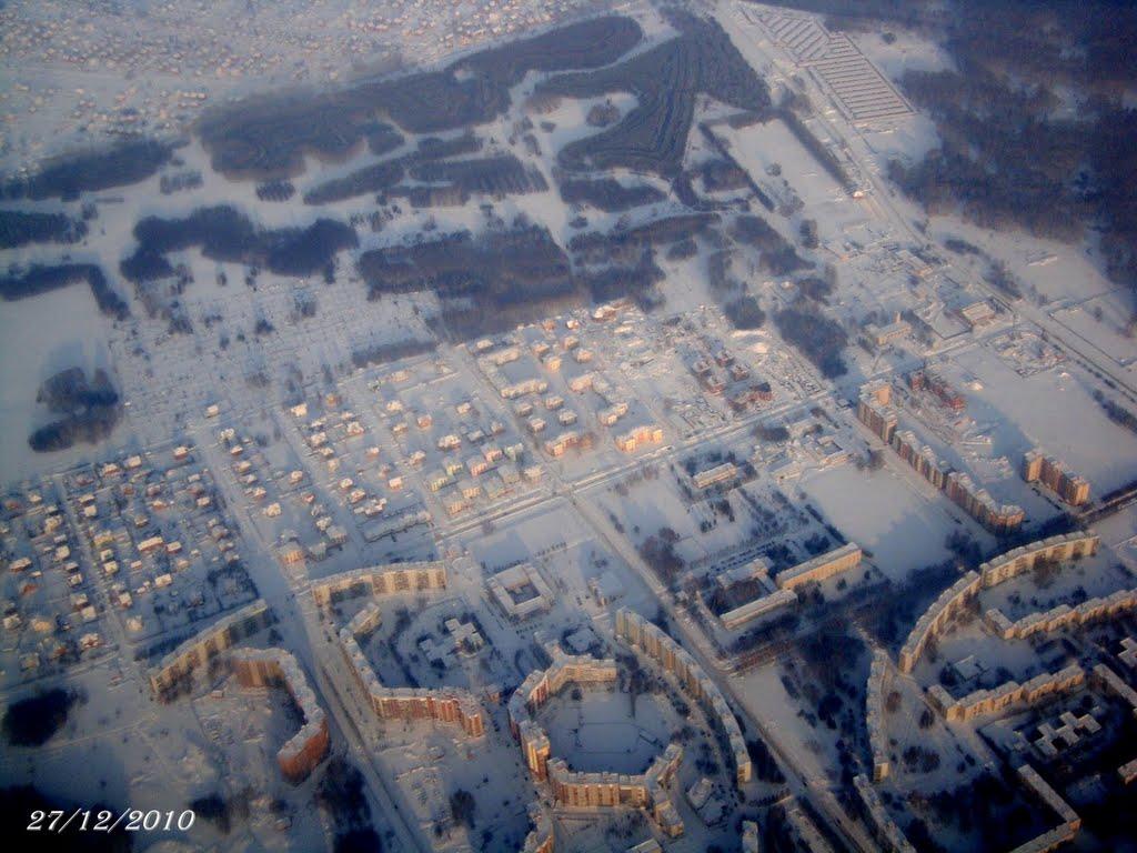 27/12/2010, Советское