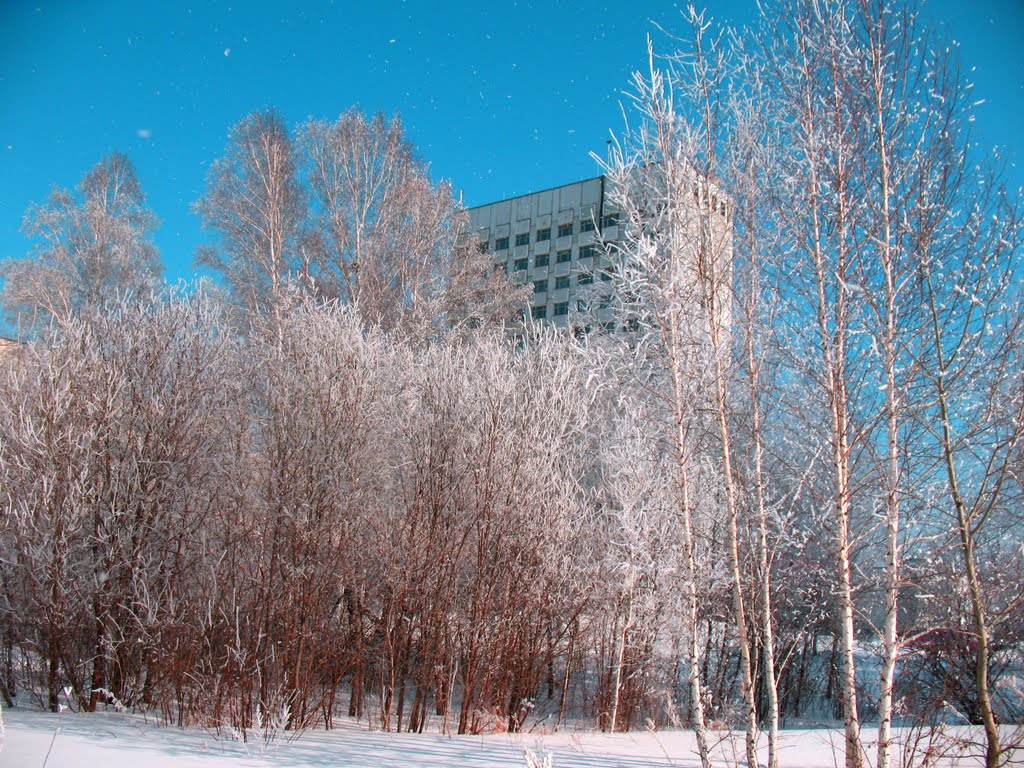 Урбанизация, Советское