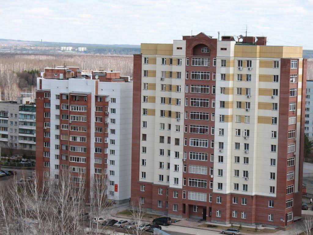 Модерн, Советское