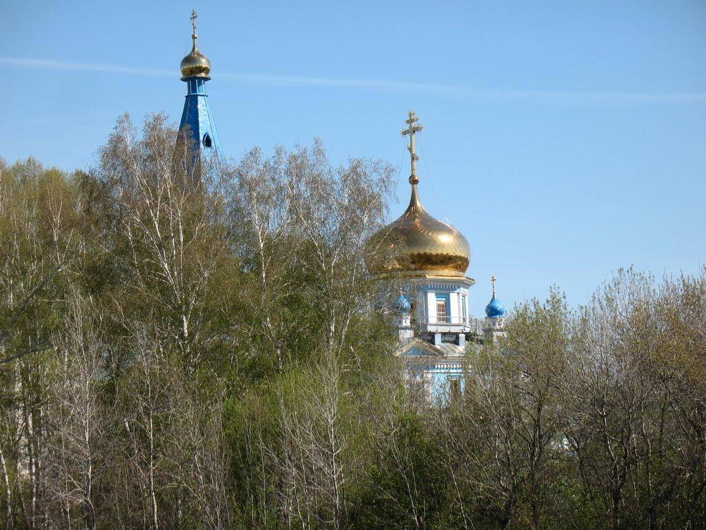 Купола, Советское