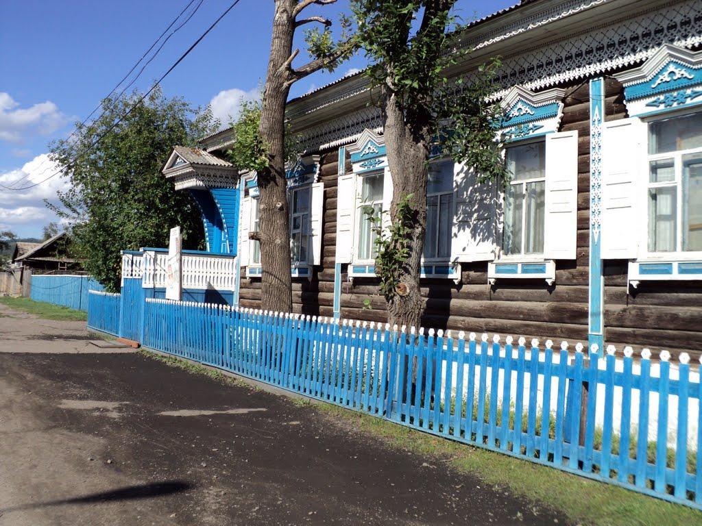Акша районный историко-краеведческий музей  Aksha district historian-regional museum, Акша