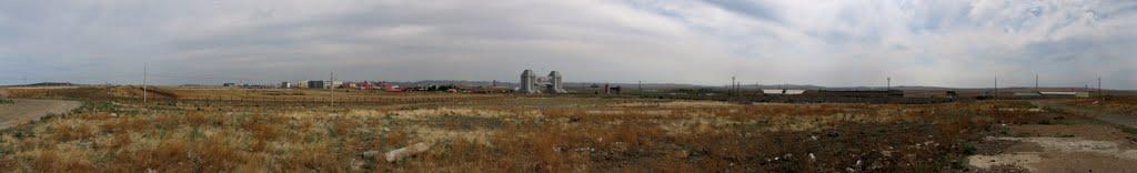 Граница с Китаем, Забайкальск, 21.06.2011, Забайкальск