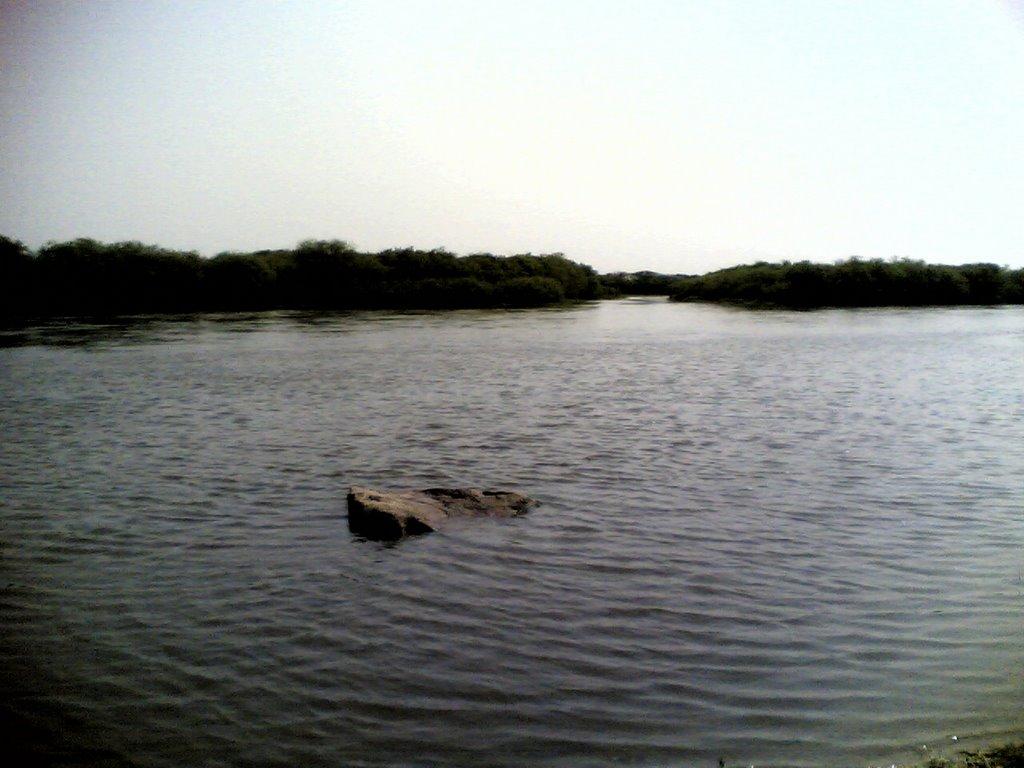 Chitinskya Obl. Argun river, Калга