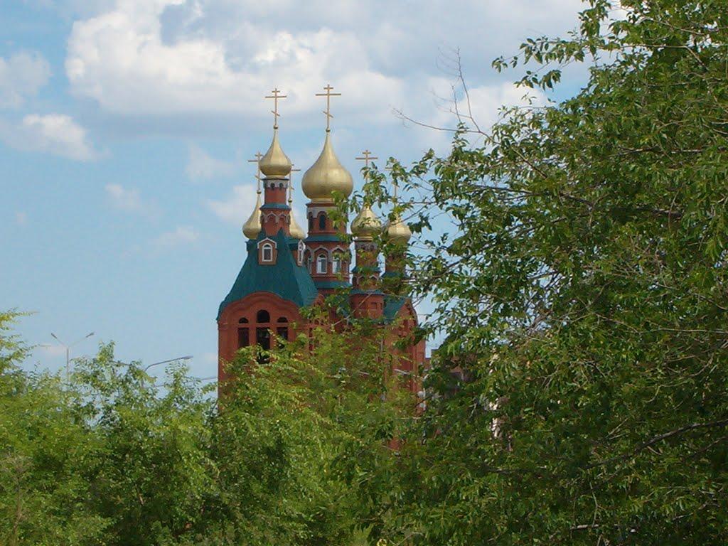 Cffedral, Краснокаменск