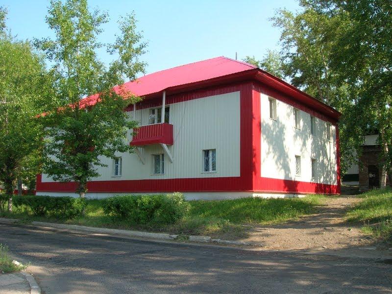 Ремонт, а ля шик модерн, по Первомайски..., Первомайский