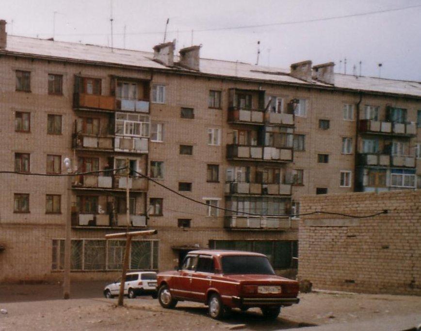 Transsib,Sabaikalsk,, Петровск-Забайкальский