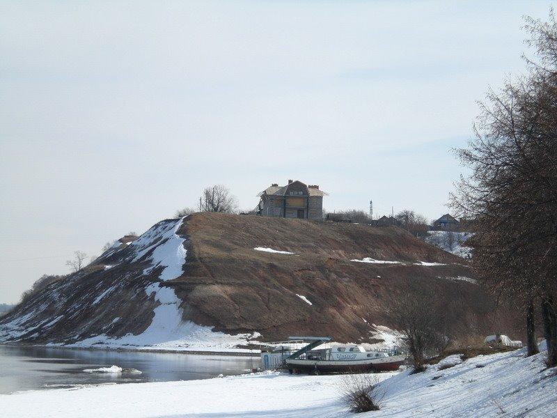 Государева гора (Весна 2008), Мариинский Посад