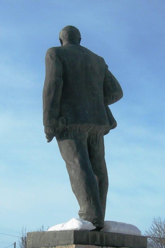 Ленин / Lenin, Порецкое