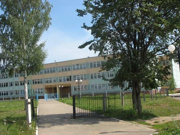 школа2, Урмары
