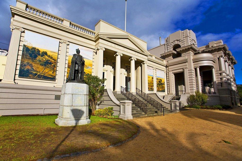 Geelong Art Gallery, Гилонг