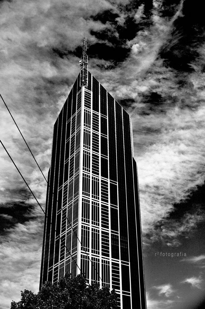 Melbourne Central ~ Melbourne, Australia, Мельбурн