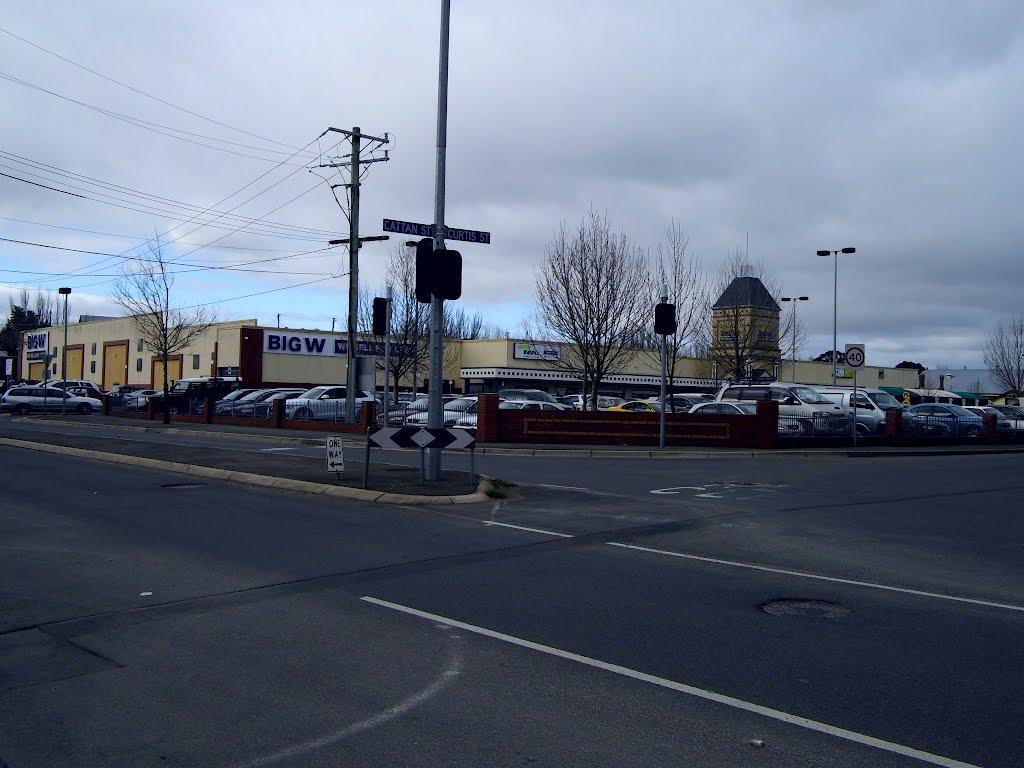 Big W Ballarat [2012], Балларат