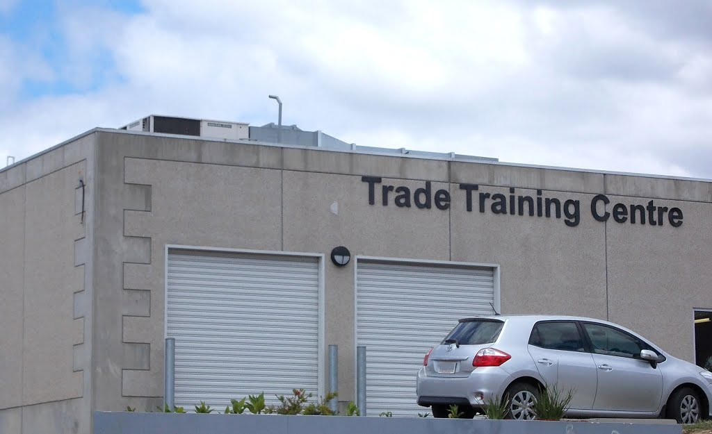 Modern Trade Training Centre, Бендиго