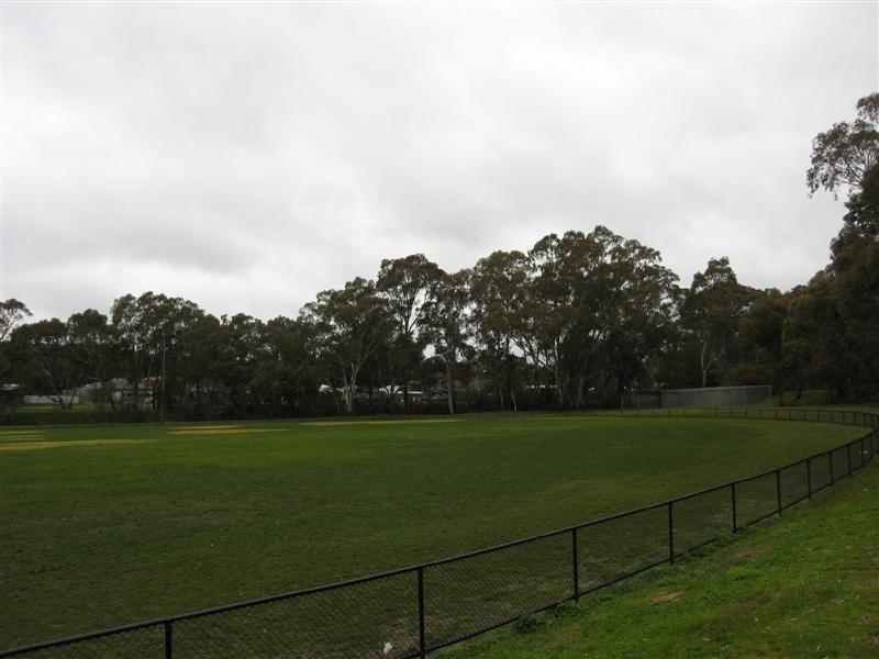 Spring Gully Cricket Club, Варрнамбул