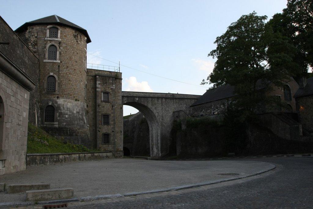 Citadelle, Namur, Намюр
